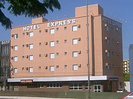 Express-Canoas